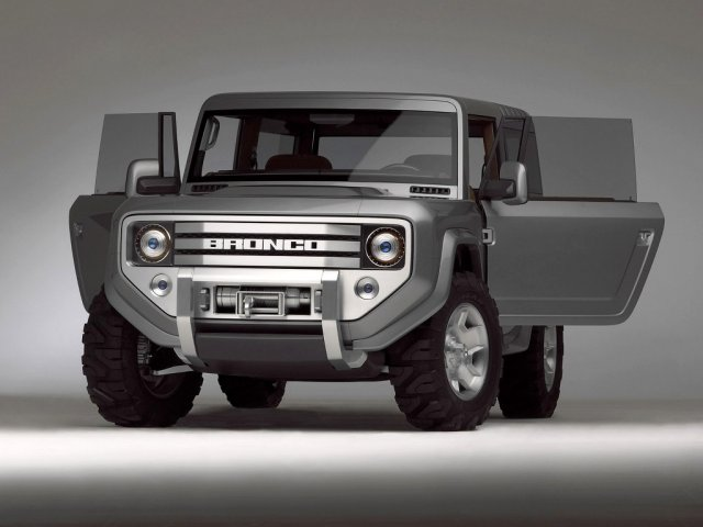 ford bronco concept 2004 2 - 1024x768
