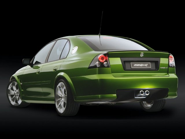 holden ssx commodore concept 2 2002 - 1024x768