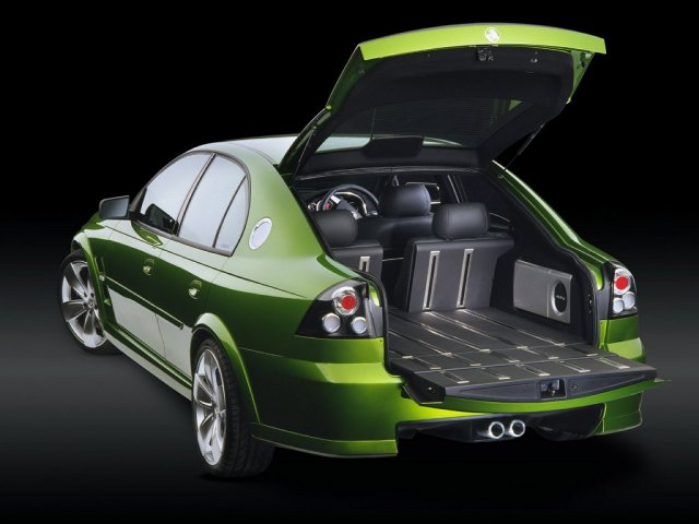 holden ssx commodore concept 3 2002 - 1024x768