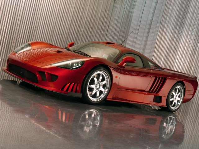 saleen s7 twin turbo 2 - 1024x768